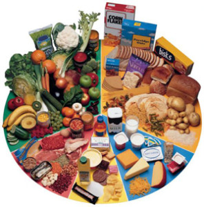 Foods for a Balanced Diet