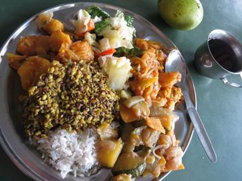 130717-Travel-Day-1079-1-Vegetarian-Food-at-Kopan-Monastery-1